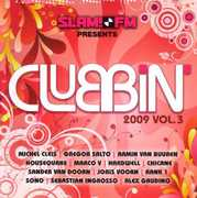 Clubbin, Vol. 3 [Import] , Various Artists
