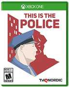 This is the Police for Xbox One