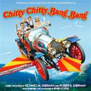 Chitty Chitty Bang Bang , Various Artists