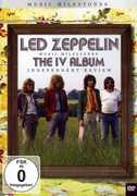 Music Milestones the Fourth Album , Led Zeppelin