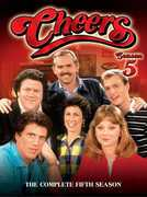 Cheers: The Complete Fifth Season , Tim Cunningham