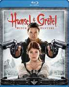 Hansel & Gretel: Witch Hunters , Jeremy Renner