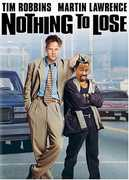Nothing To Lose (1997) /  Ws , Martin Lawrence