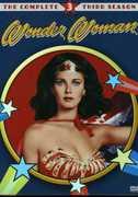 Wonder Woman: The Complete Third Season , Debra Winger