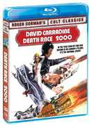 Death Race 2000 (Roger Corman's Cult Classics) , Simone Griffeth
