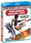 Death Race 2000 (Roger Corman's Cult Classics) , Simone Griffeth