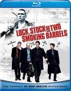 Lock, Stock and Two Smoking Barrels , Jason Flemyng