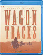 Wagon Tracks , William S. Hart