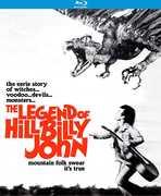 The Legend of Hillbilly John , Susan Strasberg