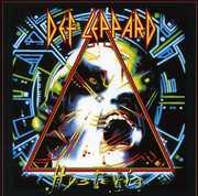 Hysteria , Def Leppard