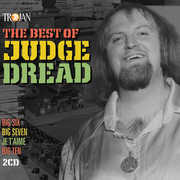 Best Of Judge Dread , Judge Dread