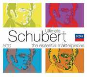 Ultimate Schubert /  Various , Various Artists