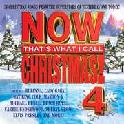 Now That's What I Call Christmas, Vol. 4 , Various Artists
