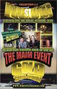 Wrestling Gold Coll 2: Maim Event