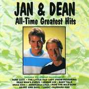 All-Time Greatest Hits , Jan & Dean