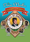 The Dean Martin Celebrity Roasts: Hall of Famers , Dean Martin
