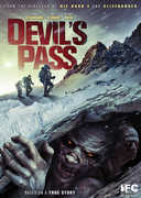 Devil's Pass , Holly Goss