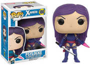 FUNKO POP! Marvel: X-Men - Psylocke
