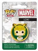 FUNKO POP! PINS: Marvel - Loki