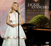 Dream with Me in Concert [Explicit Content] , Jackie Evancho
