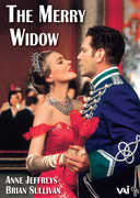 The Merry Widow , Anne Jeffreys