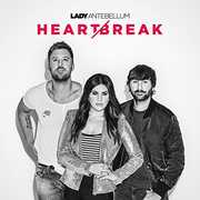 Heart Break , Lady Antebellum