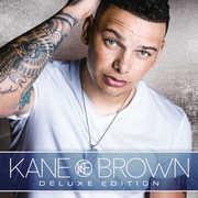Kane Brown , Kane Brown