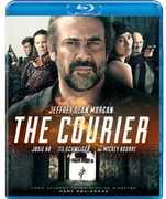 The Courier , Jeffrey Dean Morgan