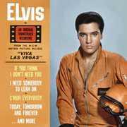 Viva Las Vegas , Elvis Presley