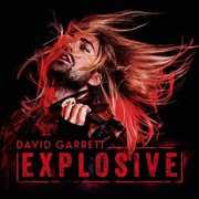 Explosive [Import] , David Garrett