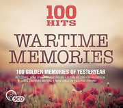 100 Hits: Wartime Memories /  Various [Import] , Various Artists