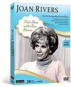 That Show With Joan Rivers , Joan Rivers