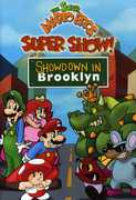 Super Mario Bros: Showdown in Brooklyn , Captain Lou Albano