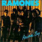 Animal Boy , The Ramones