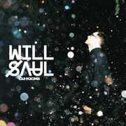 Will Saul Dj-Kicks , Will Saul