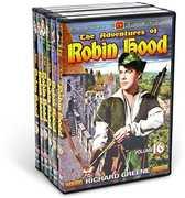 Adventures of Robin Hood 16-21 , Richard Greene