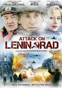 Attack on Leningrad , Alexander Abdulov