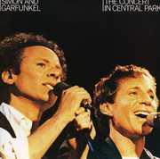 Concert in Central Park [Import] , Simon & Garfunkel