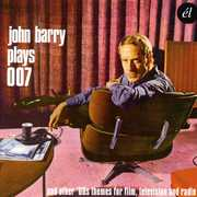 John Barry Plays 007 & Other 60s Themes For Film [Import] , John Barry