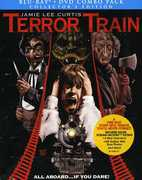 Terror Train , Ben Johnson