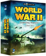 World War II: Turning Points