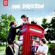 Take Me Home , One Direction