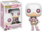 FUNKO POP! MARVEL: Marvel - GwenPool Masked