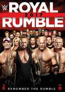 WWE: Royal Rumble 2017