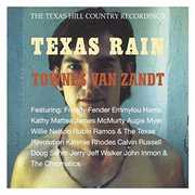 Texas Rain (Limted Clear Vinyl) [Import] , Townes Van Zandt