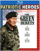 The Green Berets , John Wayne