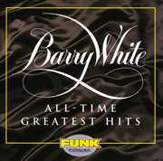 All-Time Greatest Hits , Barry White