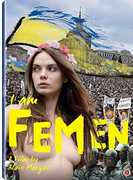 I Am Femen , Don Brockett