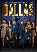 Dallas: The Complete Second Season , Josh Henderson