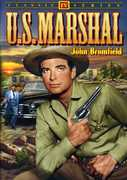 U.S. Marshal , Myron Healey